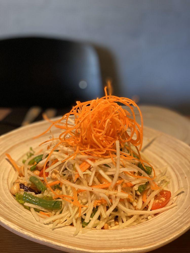 THEP Thai Restaurant: 1439 2nd Ave, New York, NY
