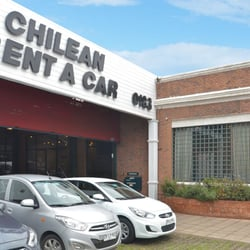 Chilean Rent A Car Car Rental Bellavista 0183 Bellavista Rm