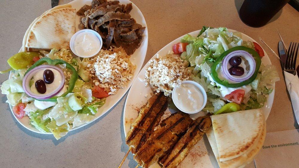Kafé Neo Marysville: 9730 State Ave, Marysville, WA