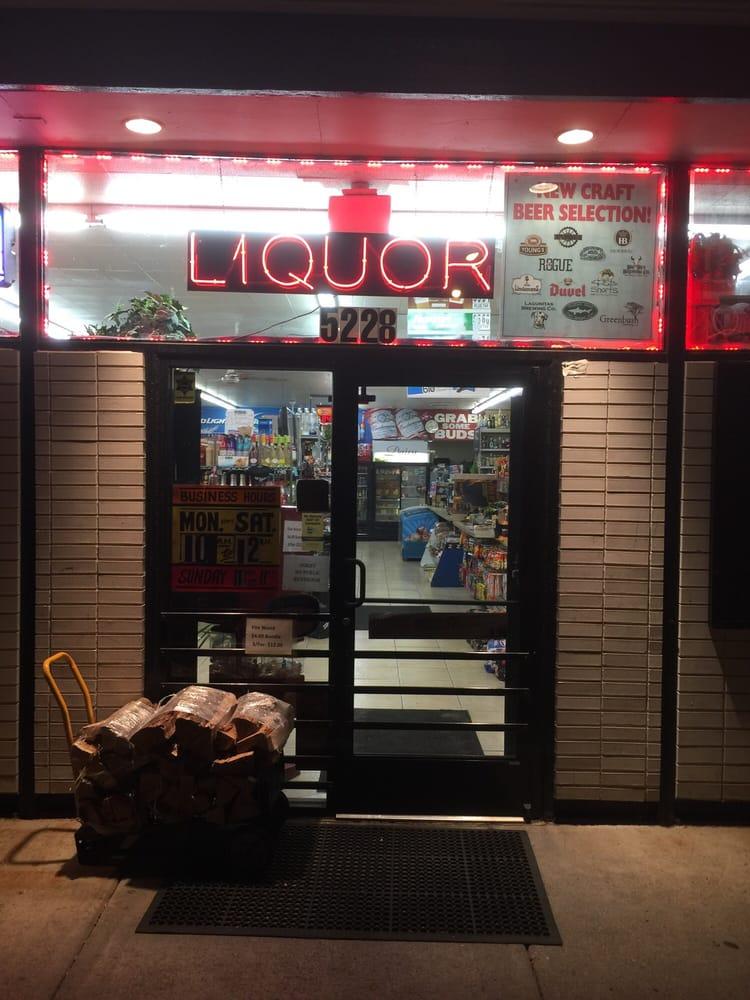 Allen Park Party Shoppe: 5228 Allen Rd, Allen Park, MI