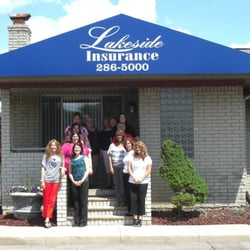 photo of lakeside insurance clinton township mi united states lakeside insurance agency