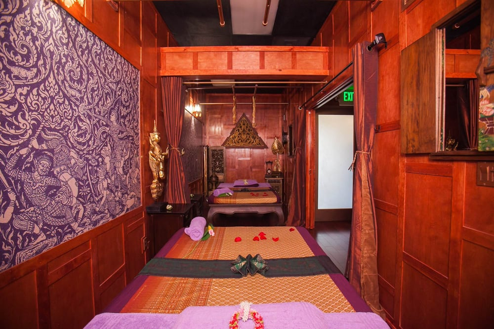 Chaba Traditional Thai & Sport Massage