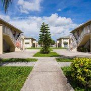Photo Of Hidden Grove Apartments Homestead Fl United States