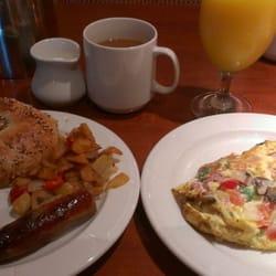 Photo Of Umbria Restaurant Boca Raton Fl United States Bfast