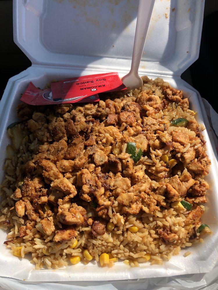 El Taco Taco: 1000 N Columbia St, Plainview, TX