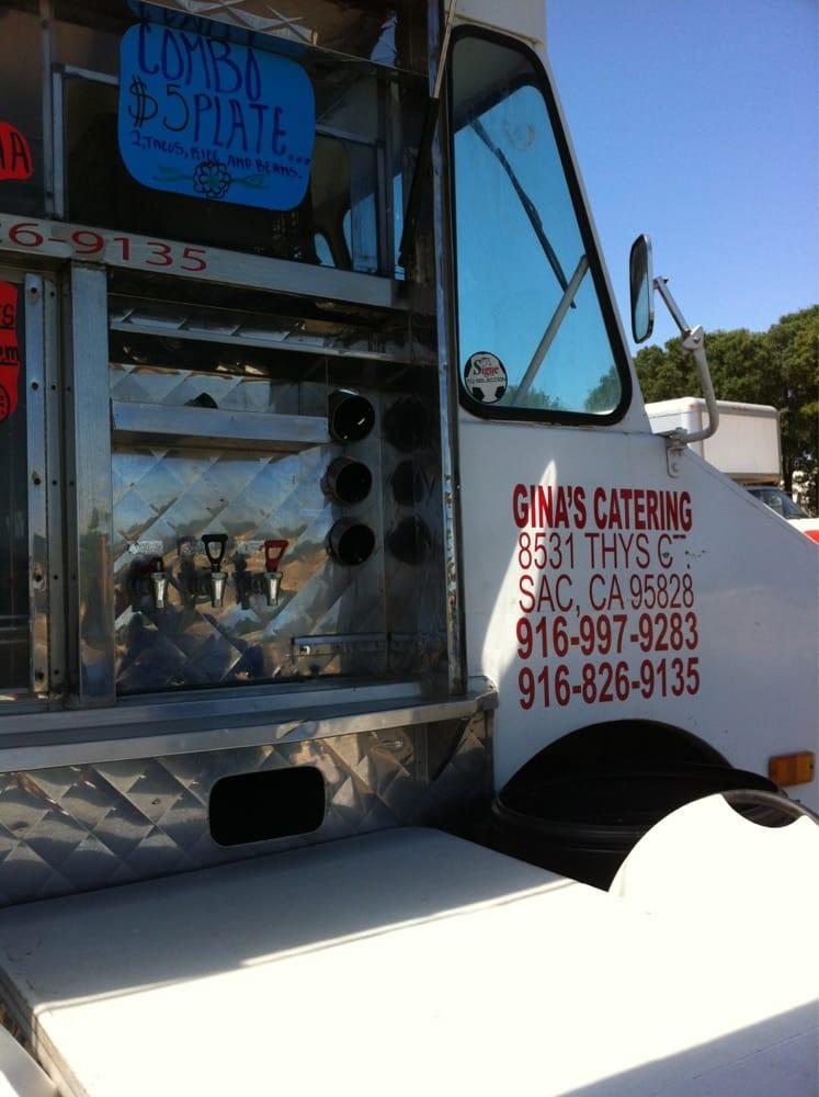 Food Truck: 7709 Walerga Rd, Antelope, CA