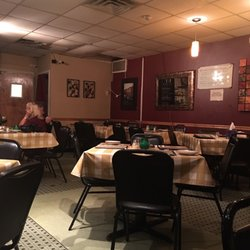 Photo Of Rosalina S Kitchen Worcester Ma United States
