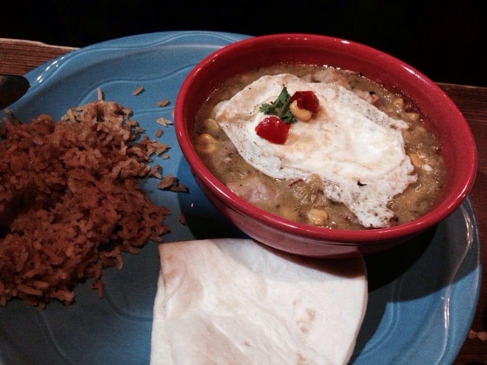 Mexican Restaurants In Oracle Az