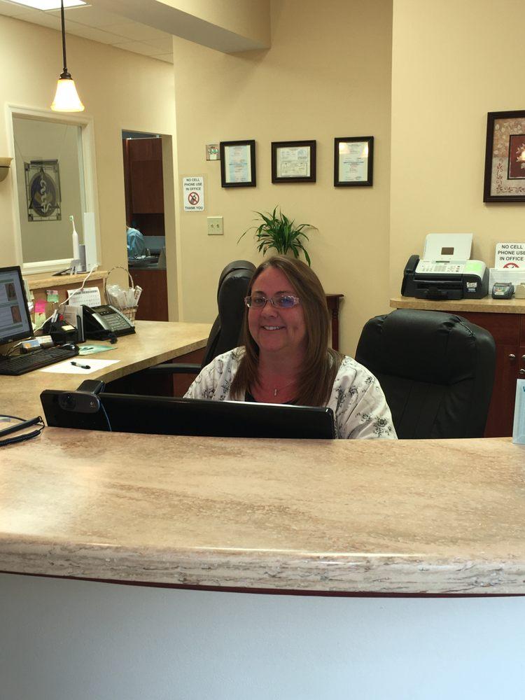 Susan M Mischissin, DMD, PC: 900 S Rte 9, Cape May Court House, NJ