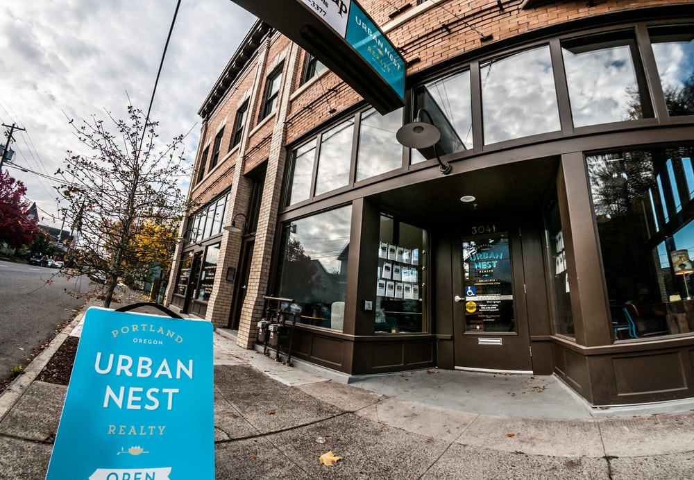 Rachel Freed - Urban Nest Realty