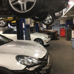 Photo Of Automotive Mercedes Benz Service Center   Duarte, CA, United States
