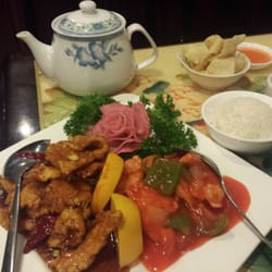 Kam Luang Kitchen 39 Reviews Chinese 120 Cedar Grove Ln Somerset NJ