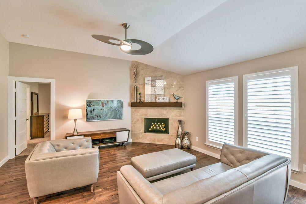 D Bassett Roofing & Renovation: 7815 S Cooper St, Arlington, TX
