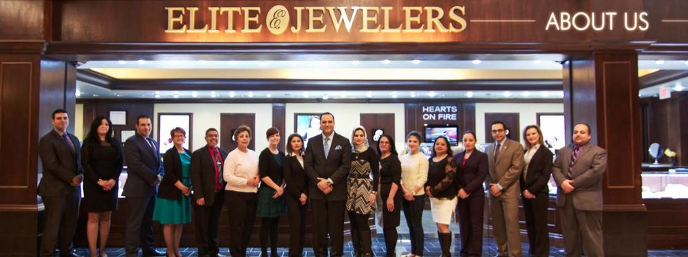Elite Jewelers: 21100 Dulles Town Cir, Sterling, VA