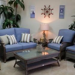 Photo Of Rattan Outdoor Furniture   Pompano Beach, FL, United States. Https: