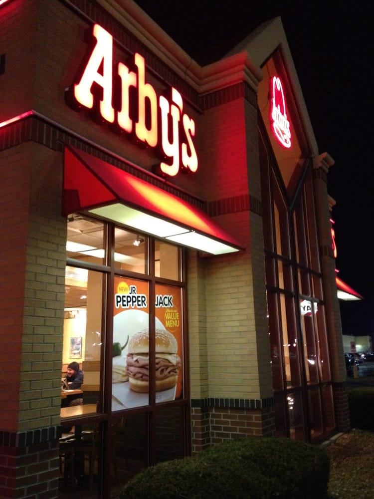 Arby's - Fast Food - 105 River Rd, East Peoria, IL ...