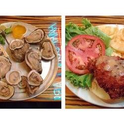 Harpoon Larry S Oyster Bar Virginia Beach Va