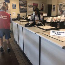 Us post office 15 rese as oficinas de correos 425 nw for Telefono oficina de correos