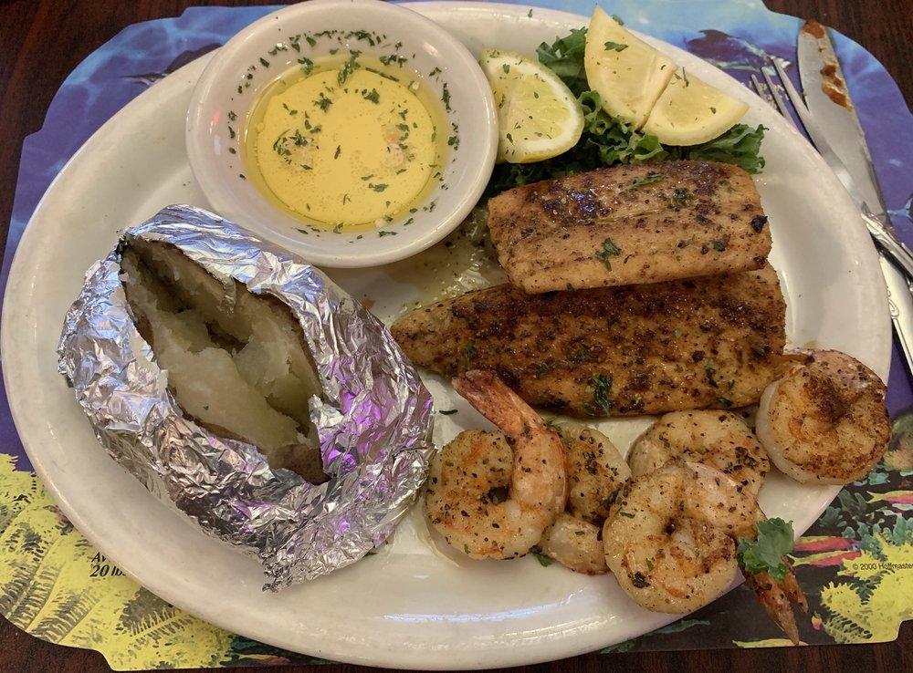 The Fishermans Daughter: 3714 Farm To Market 1069, Aransas Pass, TX