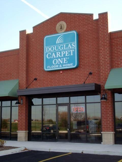 Douglas Carpet One Floor Amp Home Carpeting 1049 W