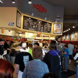 Photo Of Jimmy John S Spencer Ia United States Delicious Fresh