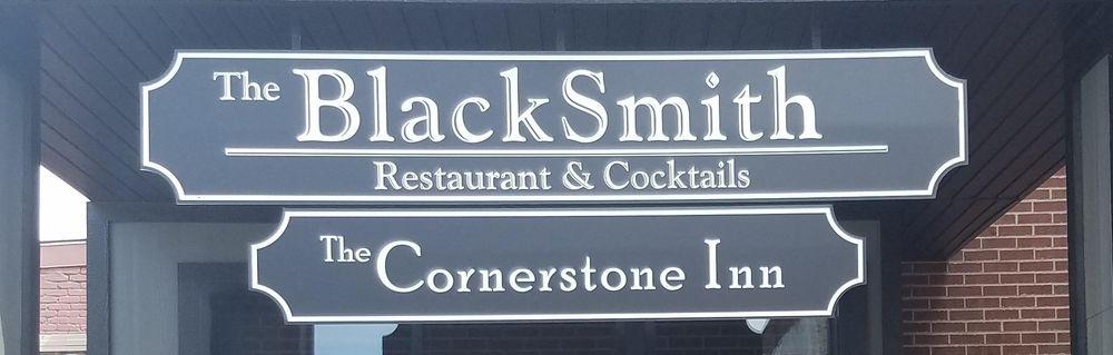 Cornerstone Inn: 101 Washington Sq, Washington, IL