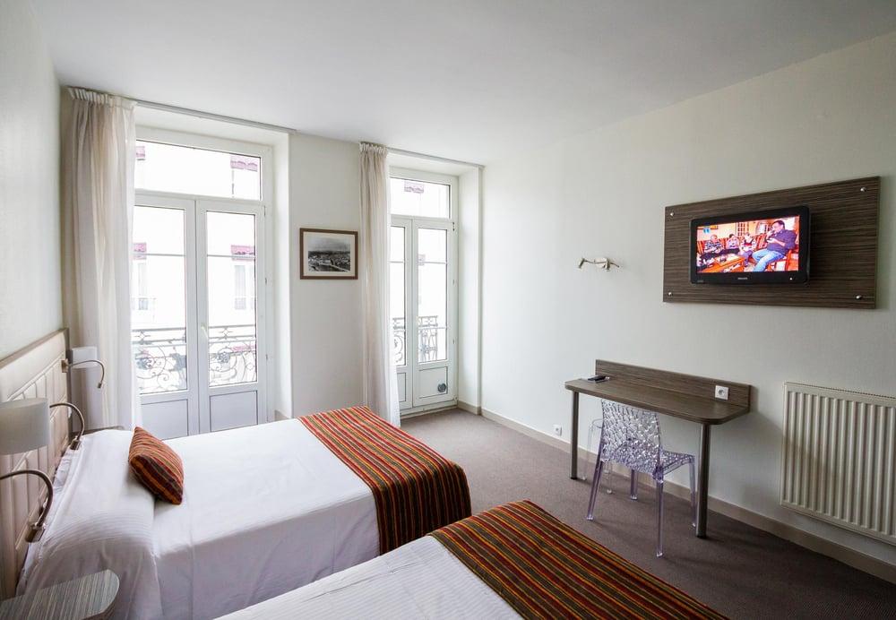 Hôtel de l'Europe - Grenoble