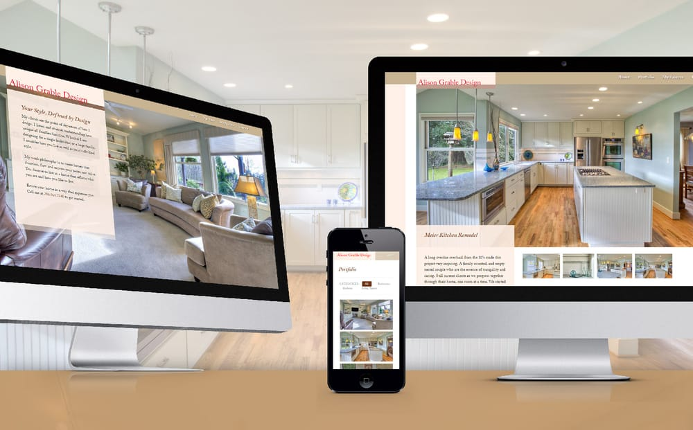 Resonate Branding + Web Design