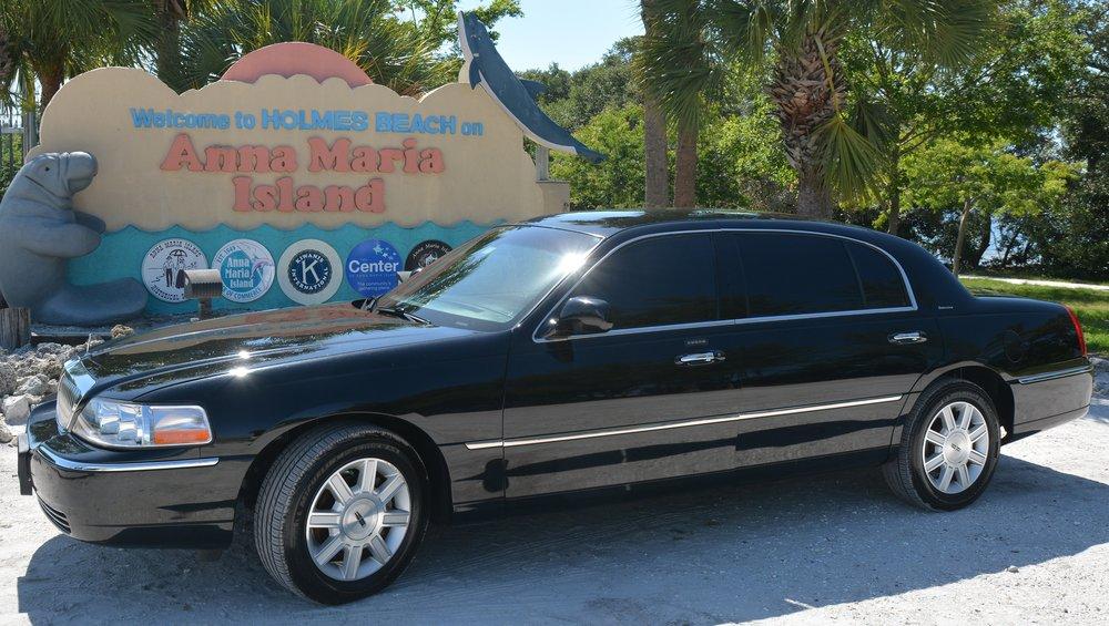 Cartier Limousine Services: 11025 Bristol Bay Dr, Bradenton, FL