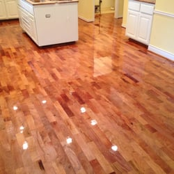 Photo Of Jimmies Hardwood Floor Refinishing