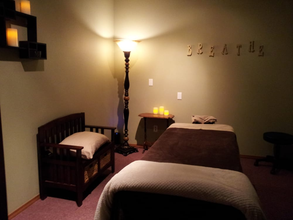Purple Pear Body Therapy: 113 S Parkway Ave, Battle Ground, WA