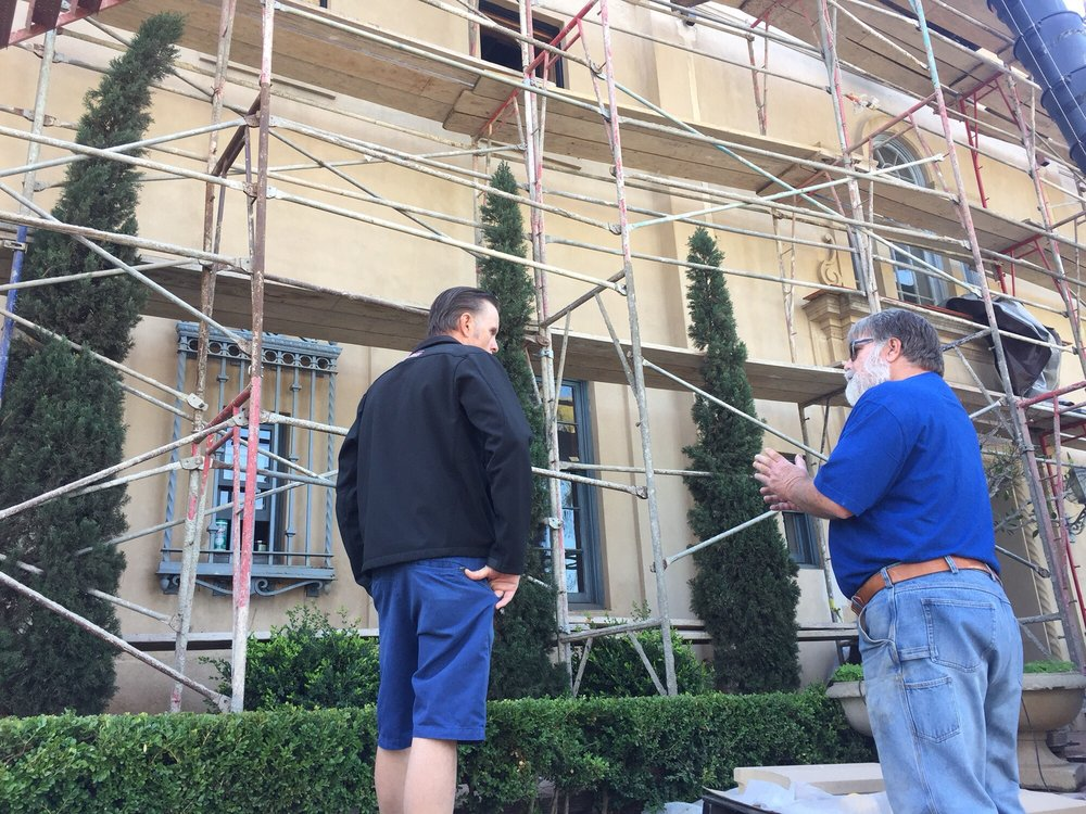 Jim Stafford, General Contractor: San Diego, CA