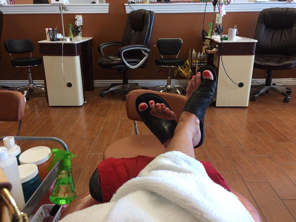 Glamour Nails Spa Joplin Mo