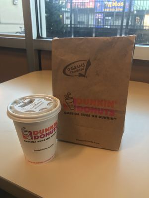 Dunkin' Donuts - 13 Reviews - Donuts - 10 Newkirk Plz, Flatbush