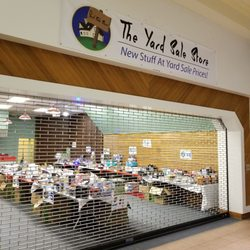 The Yard Sale Store - 13 Photos - Discount Store - 352