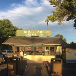 Photo Of Ross Park Drive Inn Pocatello Id United States