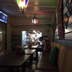 Photo Of Safron Mediterranean Grill
