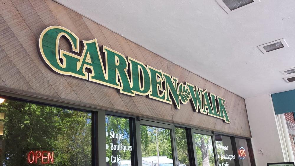 Garden Walk Mall: 225 Main St, Chico, CA