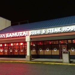 Japanese Samurai Restaurant Chesapeake Va