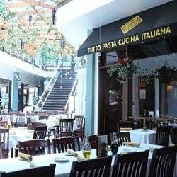 photo of tutto pasta cucina italiana madison wi united states tutto pasta