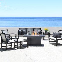 Photo Of The Patio Place   Cambridge, ON, Canada. Cabana Coast Millcroft  Sling