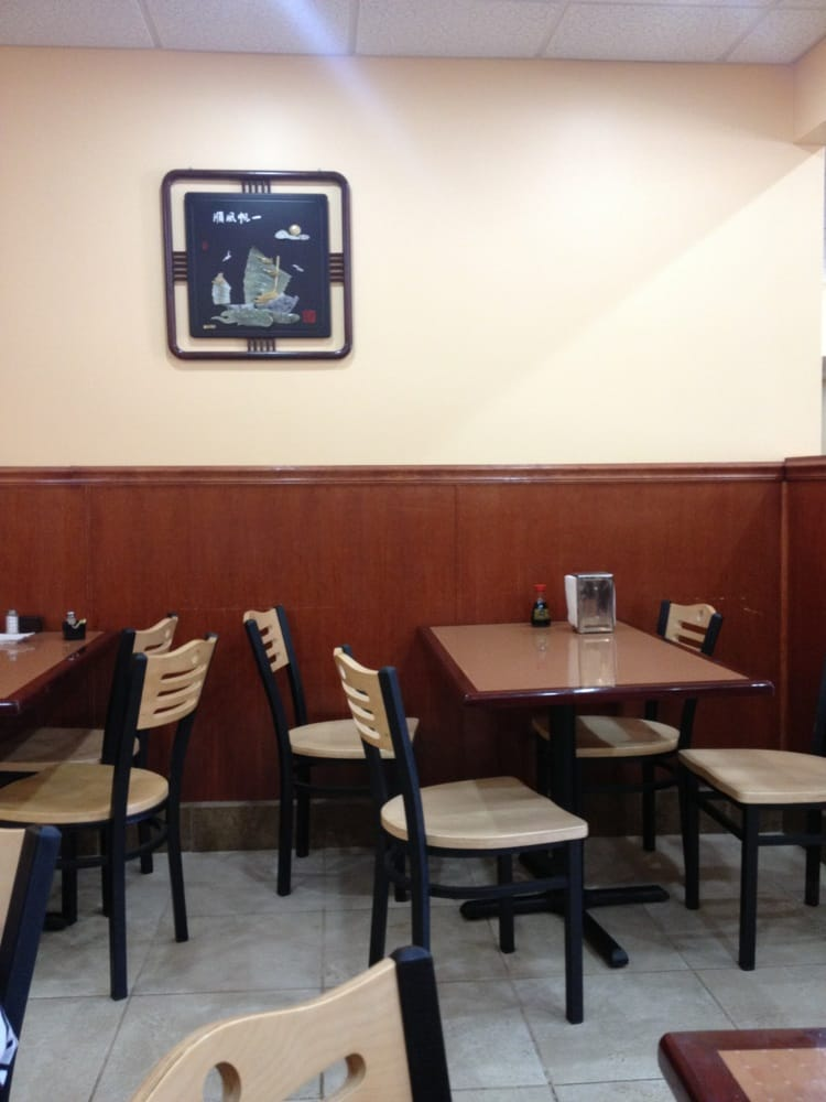 New China Restaurants: 1378 S Forest Ave, Luverne, AL