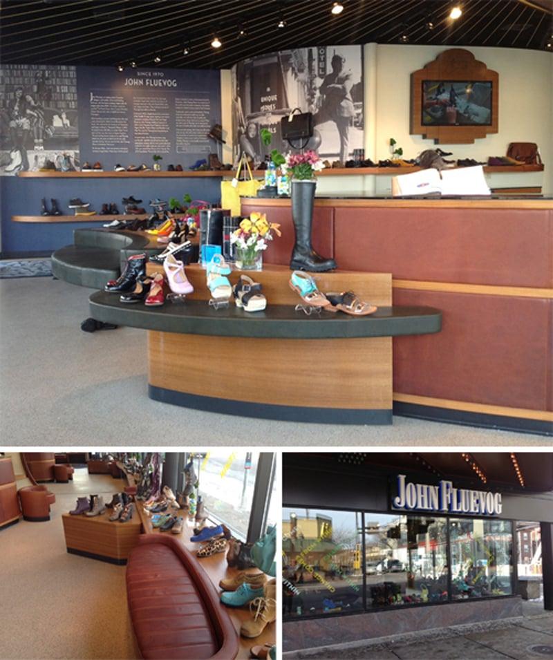 Minneapolis Mn Shoe Stores
