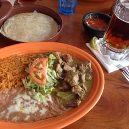 Rancho rustico family mexican restaurant yelp for Ranch rustico