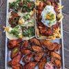 J's Korean Cuisine : Chicken & Bibimbap