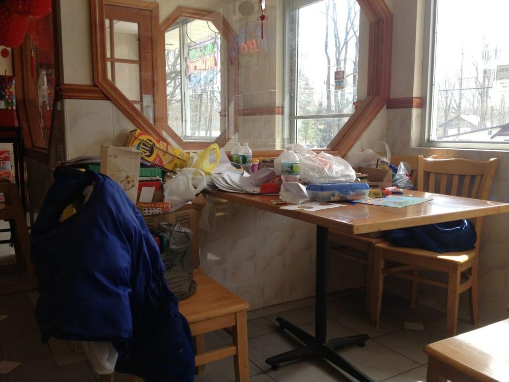 Chan S Garden Chinese 54 Secor Rd Mahopac Ny