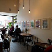 Green Cafe La Grange Il
