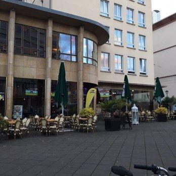Schillerpassage Frankfurt yours australian bar geschlossen 17 fotos sportsbar