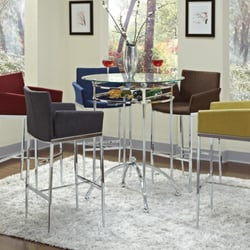 Wonderful Photo Of Puritan Furniture   Wethersfield, CT, United States. Contemporary  Pub Height Dinette