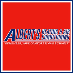 Albert's Heating and Cooling: 1329 Dewey St, Conway, PA